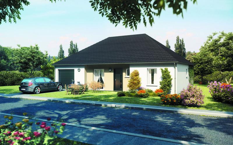 Maisons neuves - Immobilier Neuf à Reims à prix Promoteur