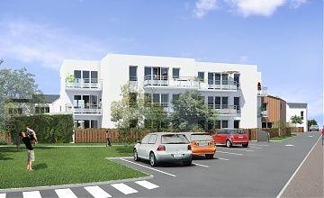 Maisons et appartements - Immobilier Neuf à Reims à prix Promoteur
