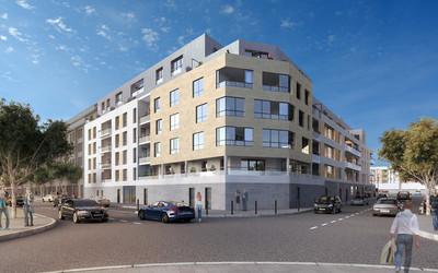 Immobilier Neuf à Reims à prix Promoteur